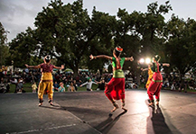 Cultural Festival and Events Grant
