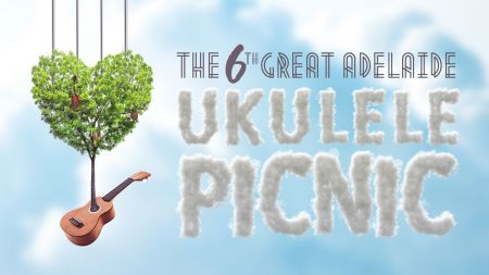 6th Great Adelaide Ukulele Picnic